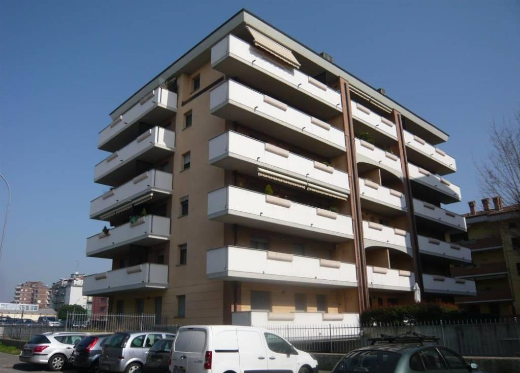 Appartamento in buone condizioni in vendita Rif. 8845208