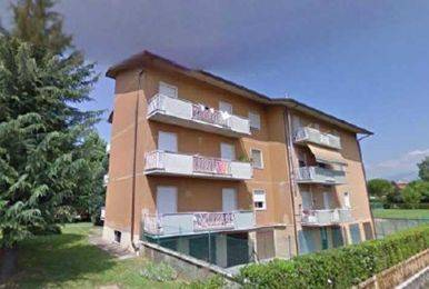 APPARTAMENTO Bonate Sopra (BG) via Trieste 57