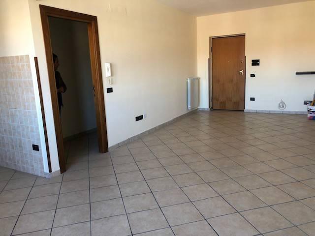 Appartamento in buone condizioni in affitto Rif. 8022371