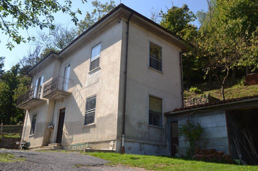 Garessio, Casa Indipendente - Via Albaretta