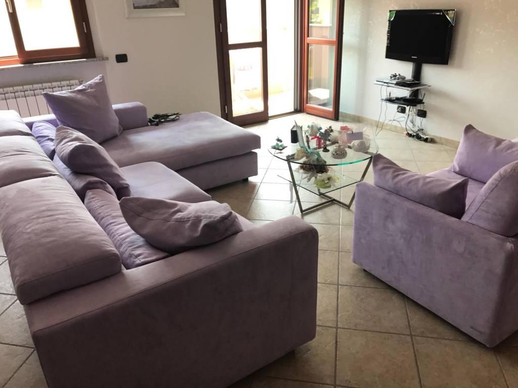 Appartamento in vendita a Trecate, 3 locali, prezzo € 135.000   PortaleAgenzieImmobiliari.it