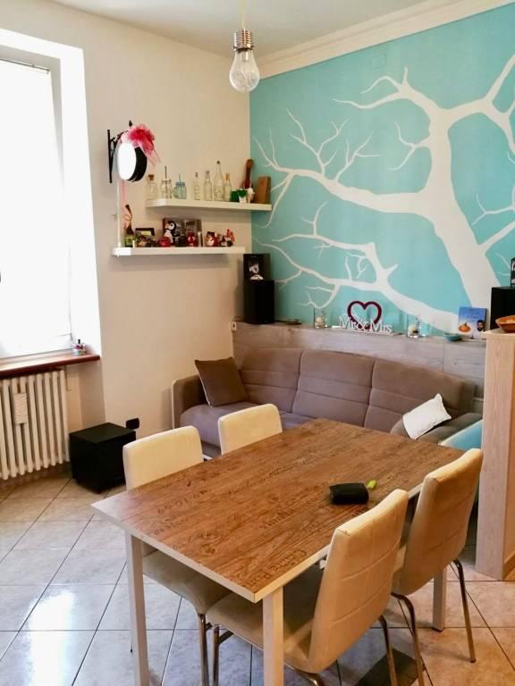 Appartamento in vendita a Albese con Cassano, 2 locali, prezzo € 99.000   CambioCasa.it