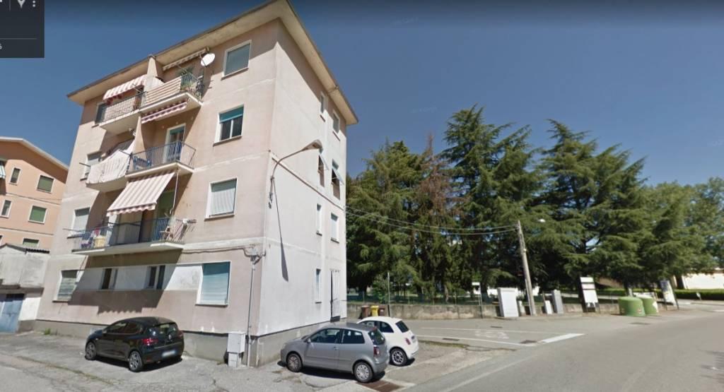 Appartamento in ottime condizioni in vendita Rif. 7796869