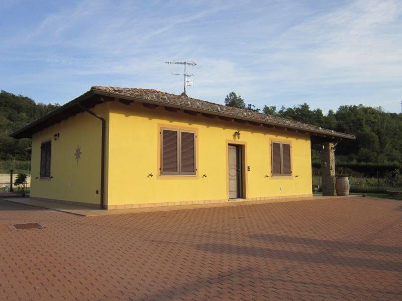 Villa in vendita a Melazzo, 3 locali, prezzo € 260.000 | PortaleAgenzieImmobiliari.it