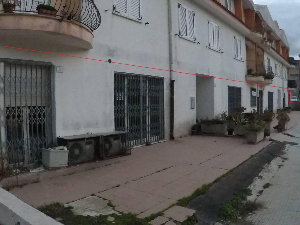 Ufficio Pluriuso in Via Francesco Cucca Nuoro