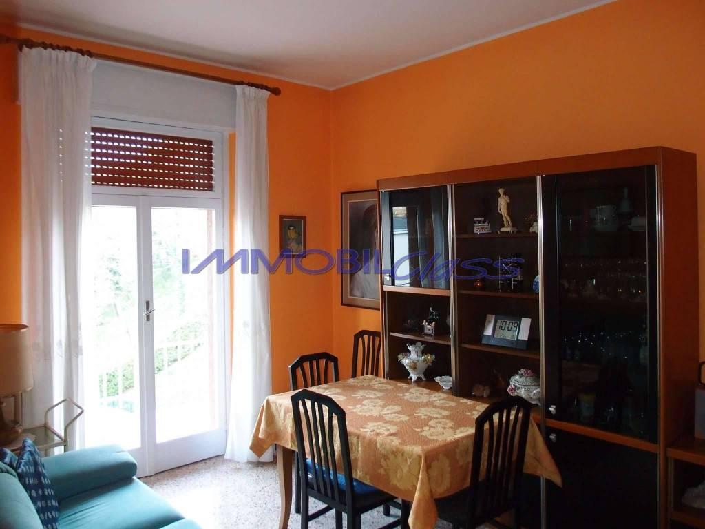 Appartamento in ottime condizioni in vendita Rif. 8173504