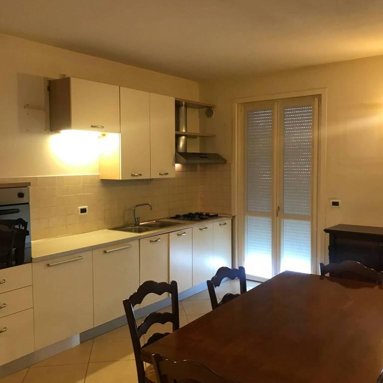 Appartamento in affitto a Castellucchio, 3 locali, prezzo € 550 | CambioCasa.it