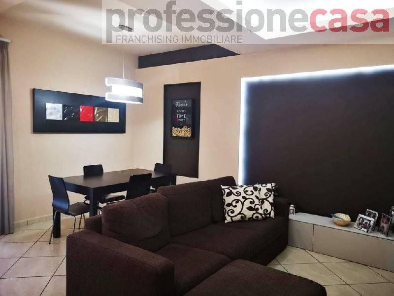 Appartamento in vendita a Piedimonte San Germano, 3 locali, prezzo € 85.000   CambioCasa.it