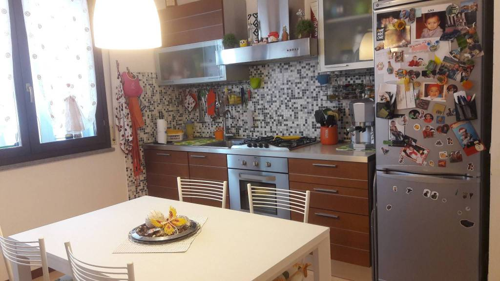 Appartamento in ottime condizioni in vendita Rif. 8005175