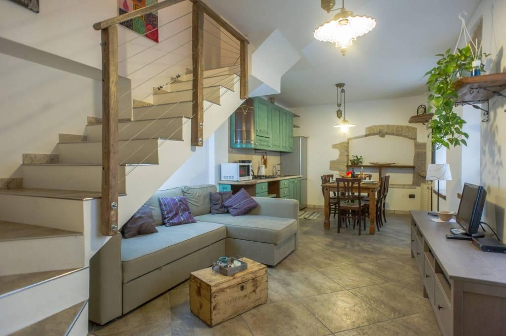 Stabile / Palazzo in ottime condizioni arredato in vendita Rif. 8038782