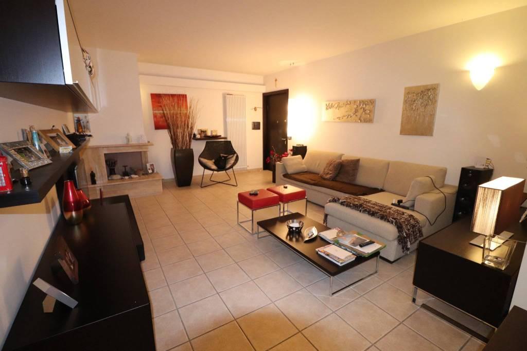 Appartamento di 107 mq a Sant'Egidio Alla Vibrata