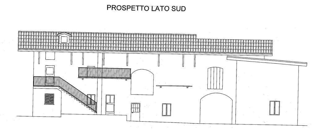 Rustico / Casale in vendita a Gaiola, 7 locali, prezzo € 100.000 | PortaleAgenzieImmobiliari.it