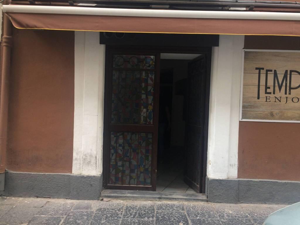 Magazzino in vendita a Catania, 1 locali, prezzo € 42.000 | CambioCasa.it