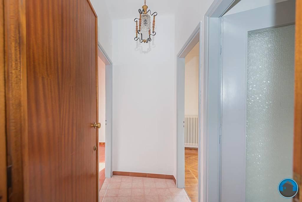 Appartamento in ottime condizioni in affitto Rif. 8030299