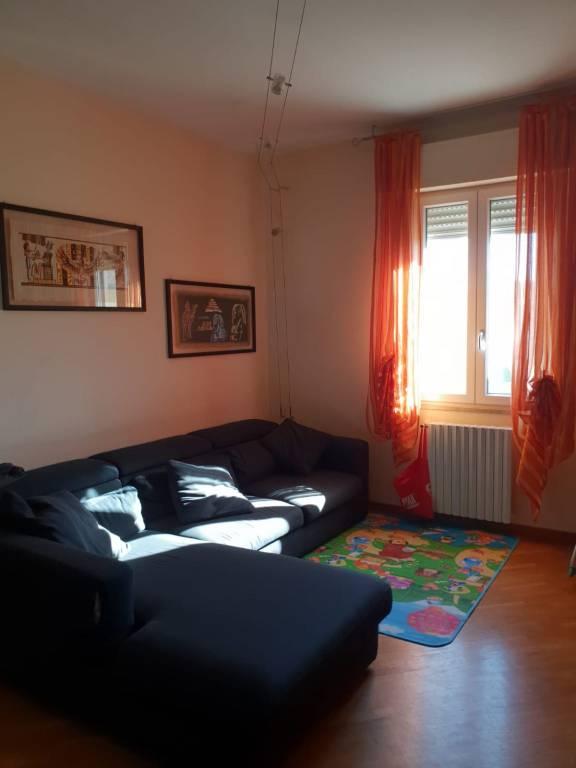 Appartamento in ottime condizioni in vendita Rif. 8029944