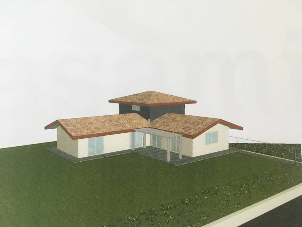 Villa in vendita Rif. 8037897