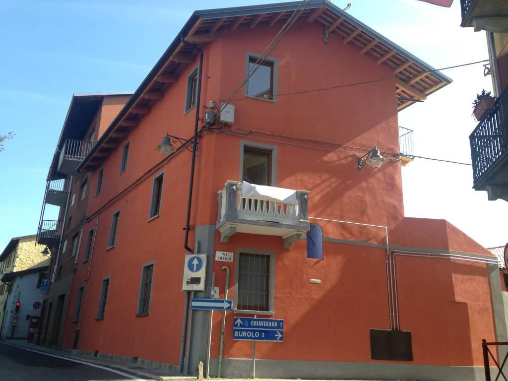 Appartamento in ottime condizioni parzialmente arredato in affitto Rif. 8030009