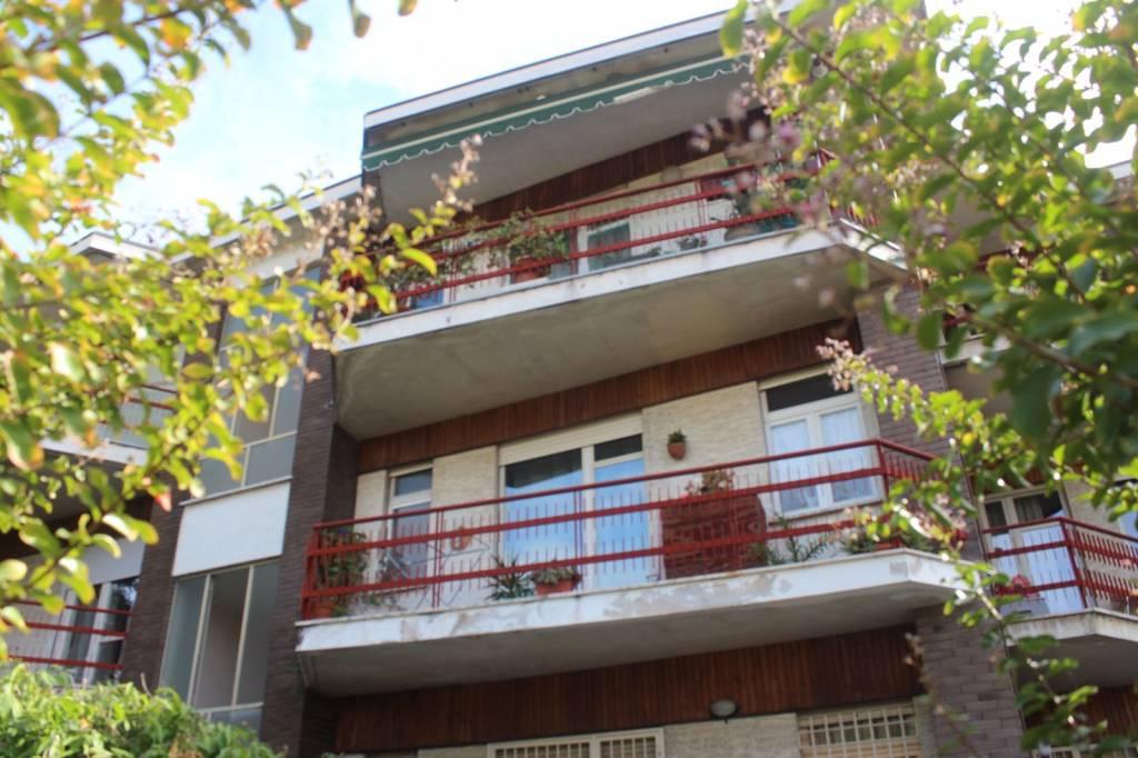 Appartamento in vendita via Chieri Pino Torinese