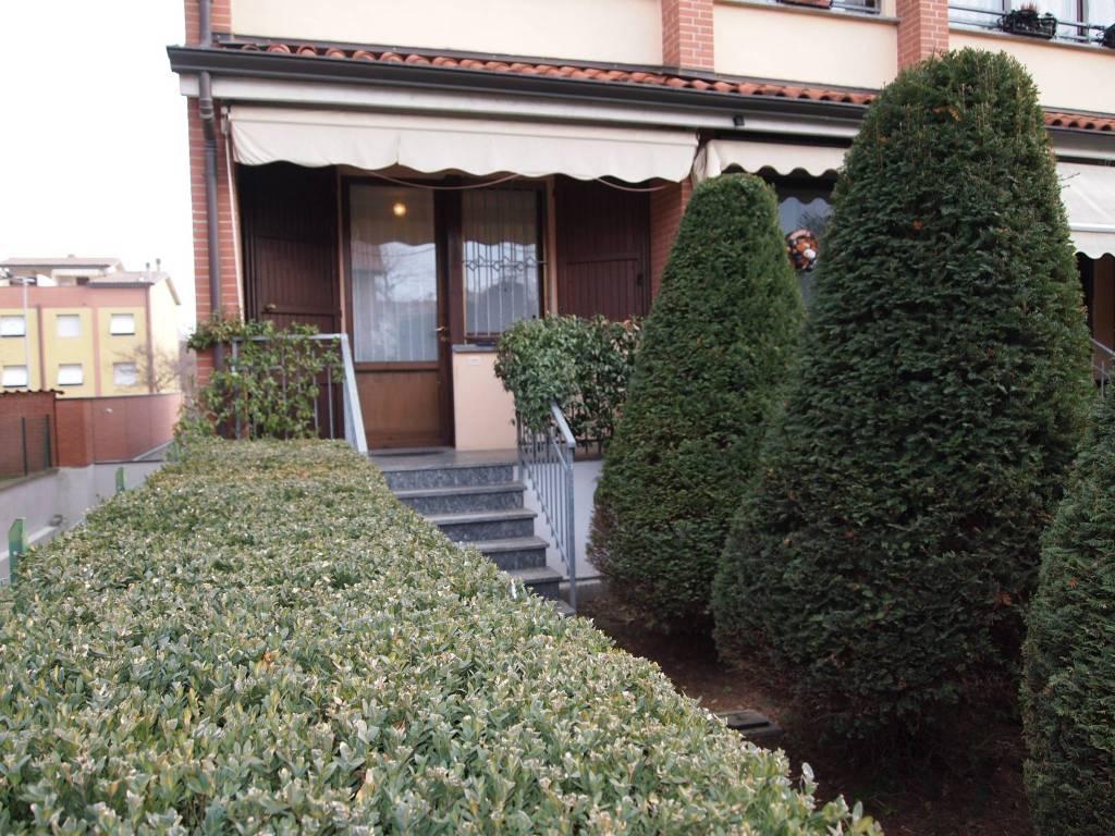 Appartamento in ottime condizioni in vendita Rif. 8230371