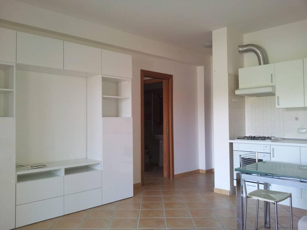 Appartamento in ottime condizioni arredato in affitto Rif. 8029957
