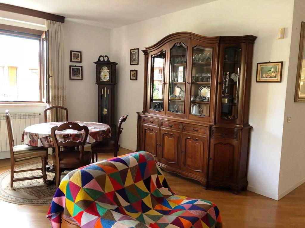 Villa in ottime condizioni parzialmente arredato in vendita Rif. 8029337