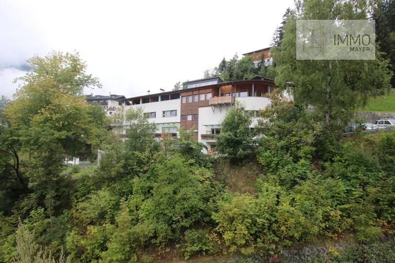 Appartamento in buone condizioni in vendita Rif. 8036402