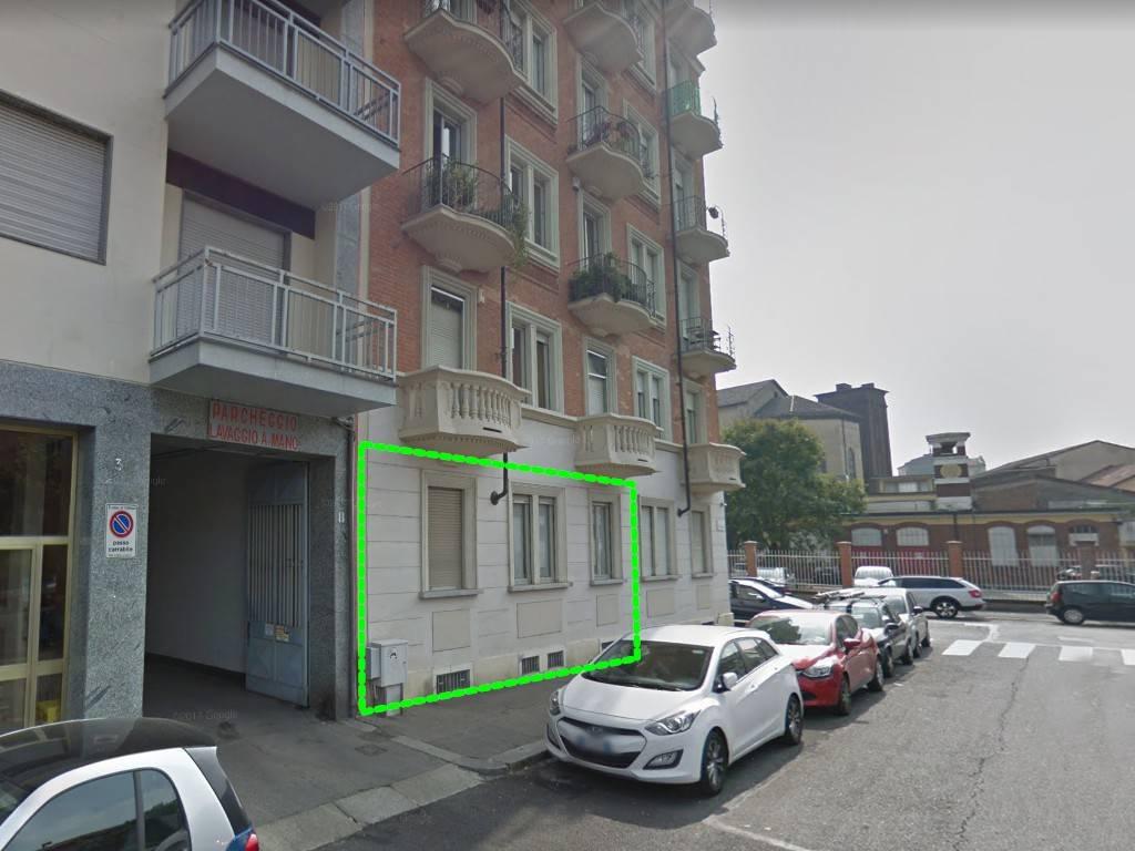 Appartamento in vendita a Torino, 4 locali, zona Zona: 8 . San Paolo, Cenisia, prezzo € 129.000 | CambioCasa.it