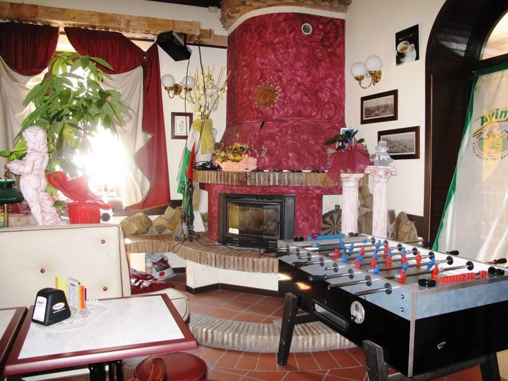 Attività e muri bar - ristorazione Rif. 8038154