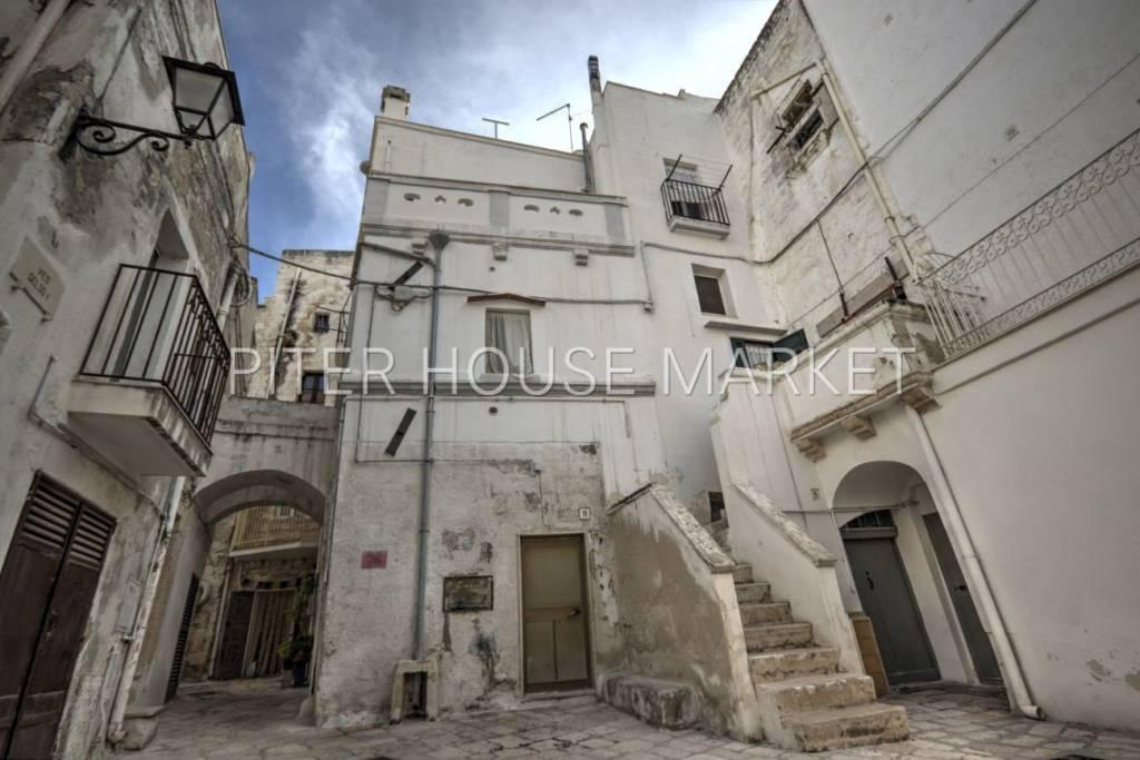 Casa Indipendente in ottime condizioni arredato in vendita Rif. 8039590