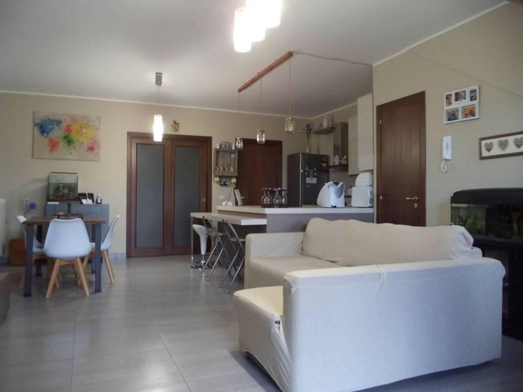 San Nicolò, raffinato appartamento in villa , terrazzo e P.