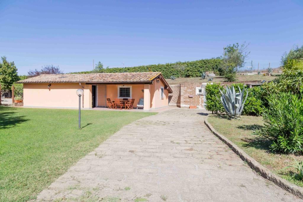 Villa in affitto Rif. 8032255