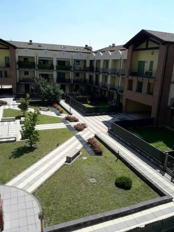 Appartamento in vendita a Fagnano Olona, 2 locali, prezzo € 89.000 | PortaleAgenzieImmobiliari.it