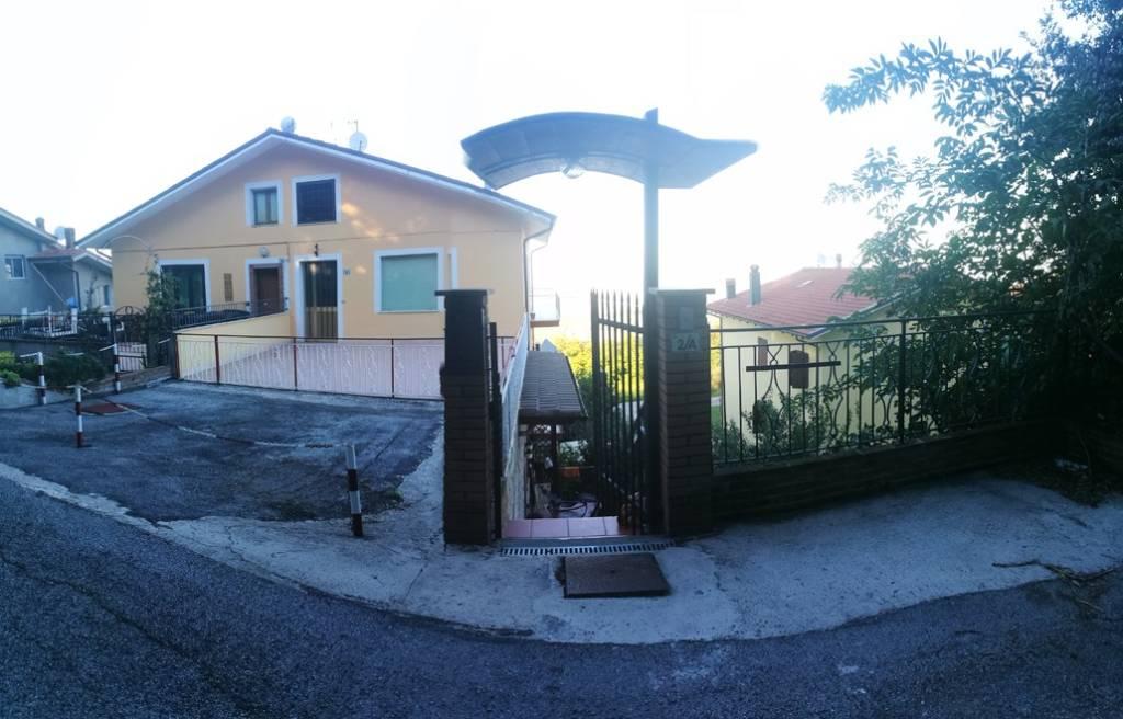 Appartamento in vendita a Gemmano, 5 locali, prezzo € 163.000 | PortaleAgenzieImmobiliari.it