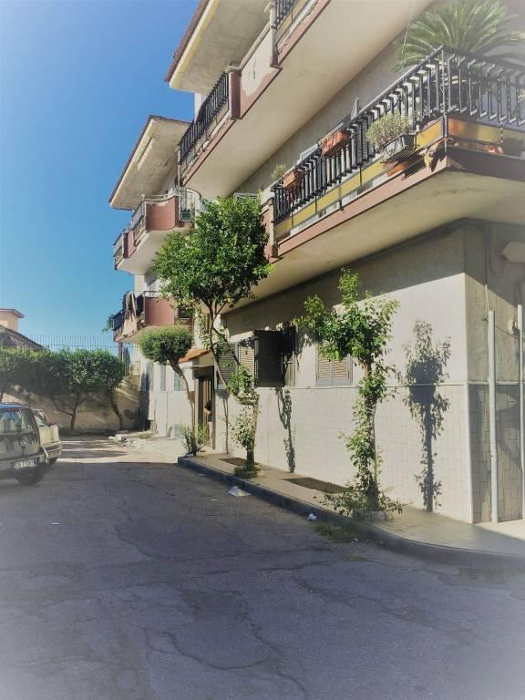 Appartamento in buone condizioni in affitto Rif. 8035700