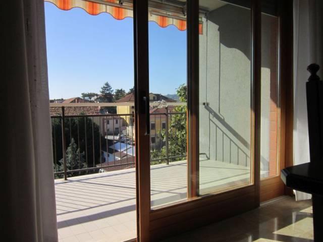 Foto 1 di Trilocale Acqui Terme
