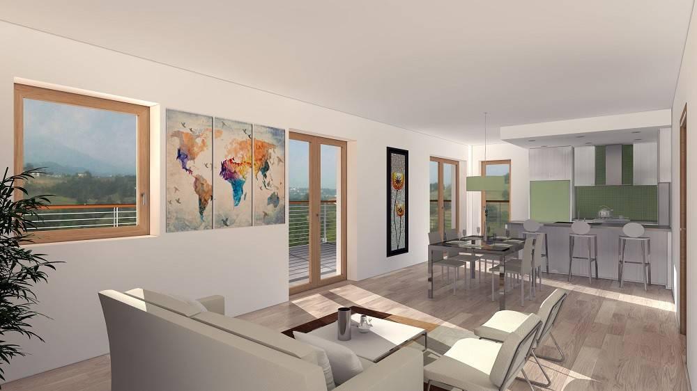 Appartamento in vendita Rif. 8029926