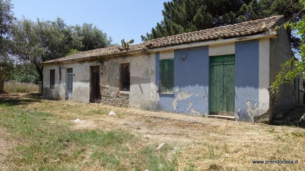 Rustico / Casale in vendita Rif. 8029345