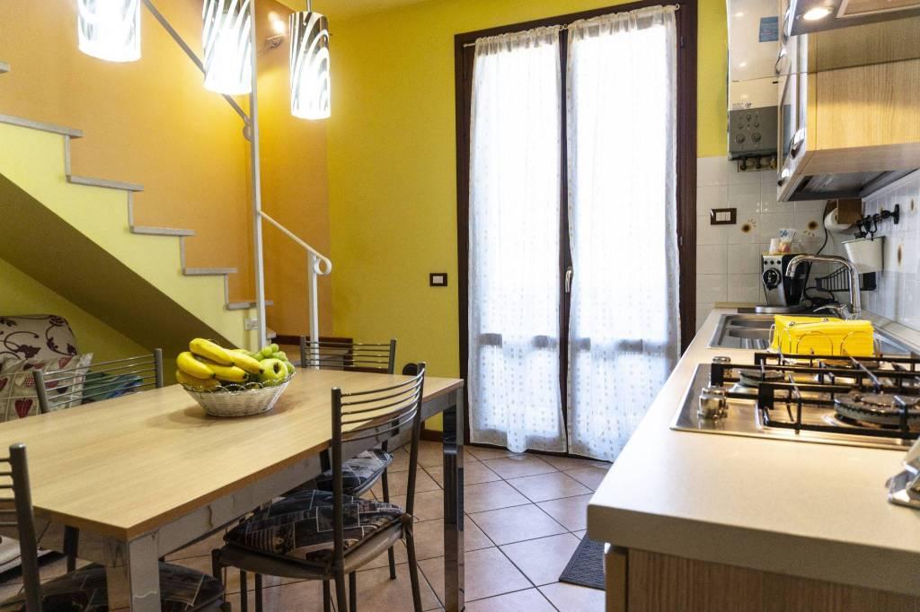 Margine Coperta, appartamento di recente costruzione in vend