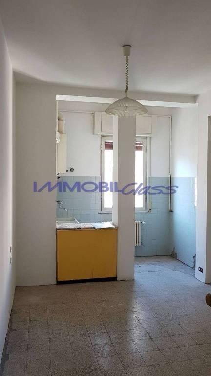 Appartamento in ottime condizioni parzialmente arredato in vendita Rif. 8173508