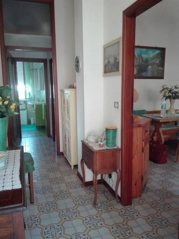 Appartamento in vendita a Sassofeltrio, 3 locali, prezzo € 69.000 | CambioCasa.it