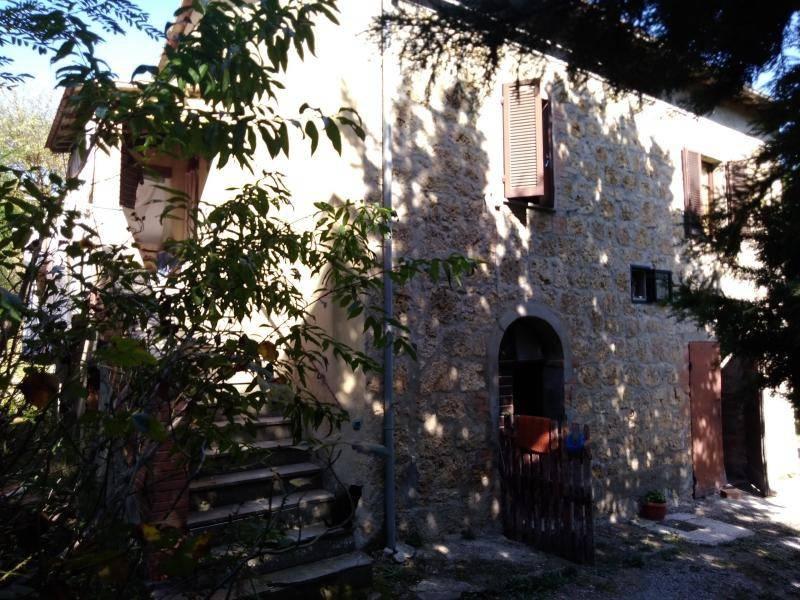 Rustico / Casale da ristrutturare in vendita Rif. 8048171