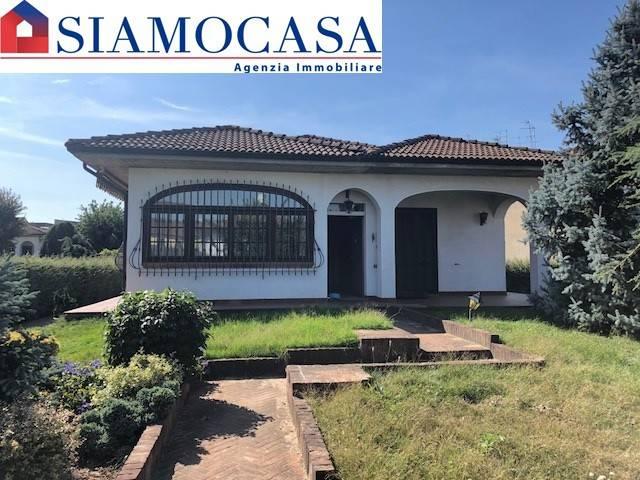 Villa 5 locali in vendita a Alessandria (AL)