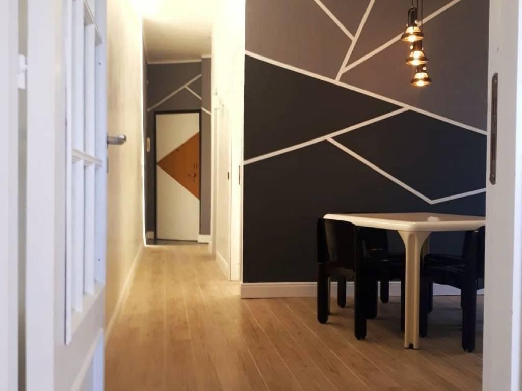 Appartamento in ottime condizioni parzialmente arredato in vendita Rif. 8047448