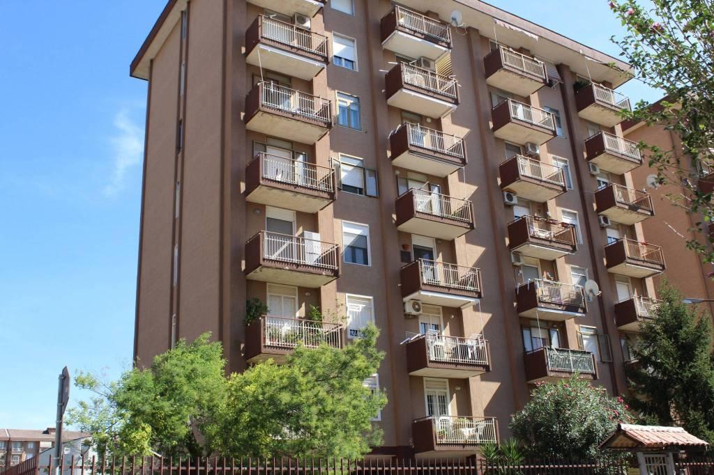 Appartamento in buone condizioni in affitto Rif. 8048699