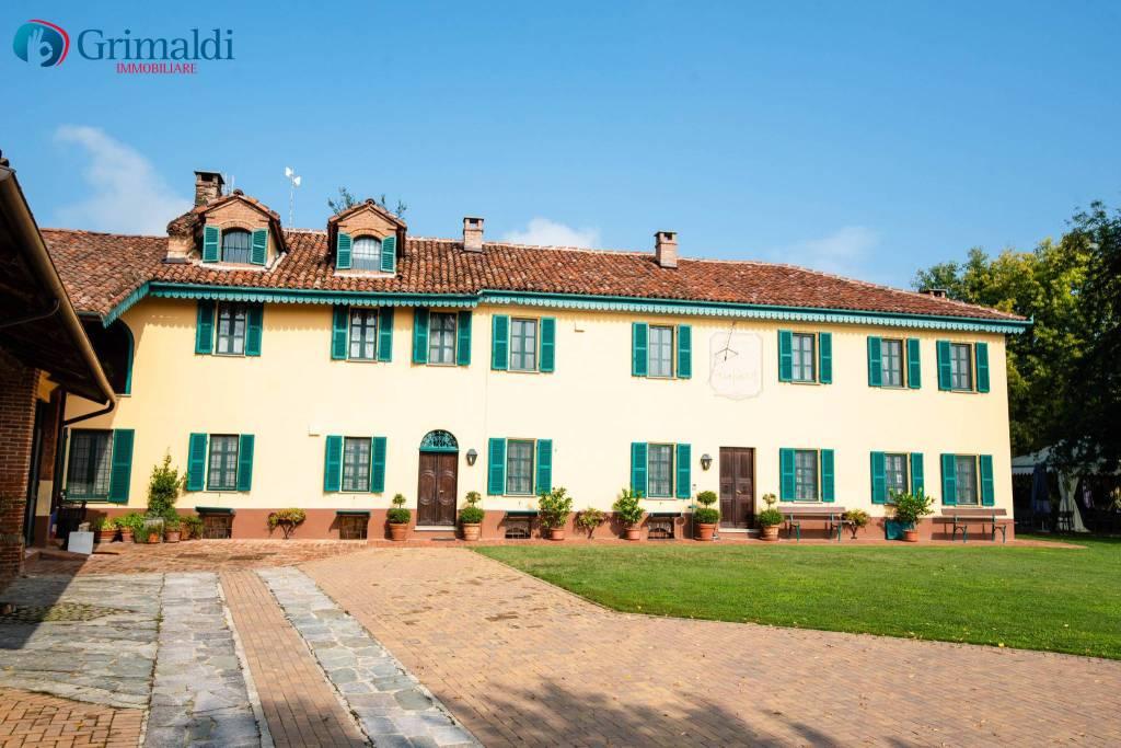 Rustico / Casale in ottime condizioni arredato in vendita Rif. 7242459