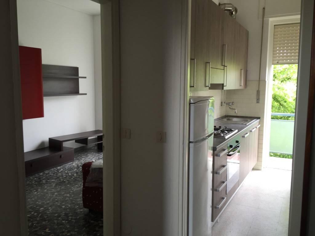 Appartamento bilocale in affitto a Mantova (MN)