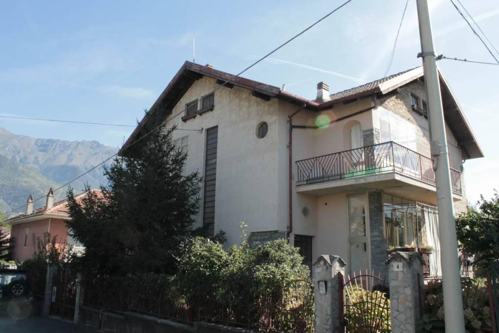 Appartamento da ristrutturare in vendita Rif. 8062893