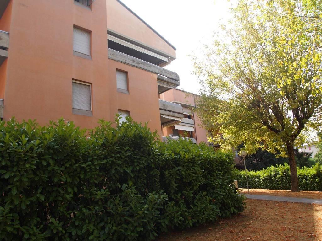 Appartamento in buone condizioni in vendita Rif. 8202554