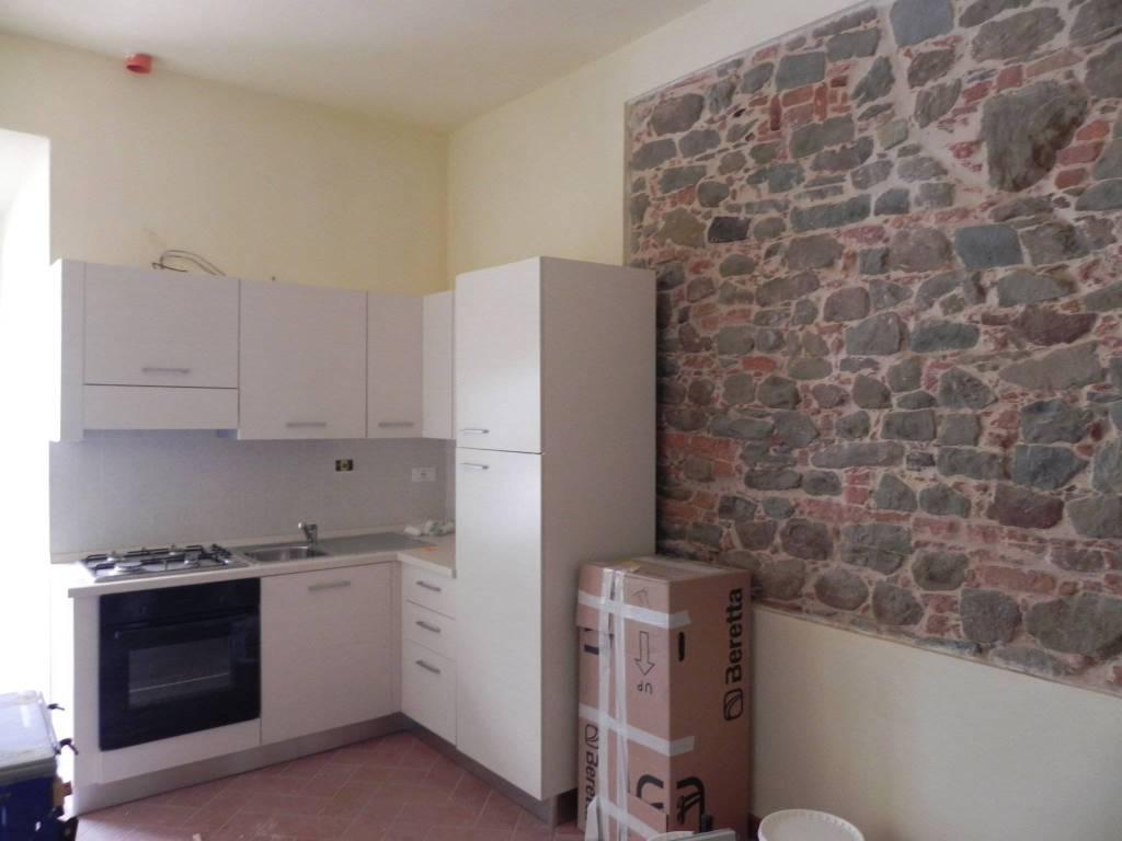 Appartamento in ottime condizioni parzialmente arredato in affitto Rif. 8062706