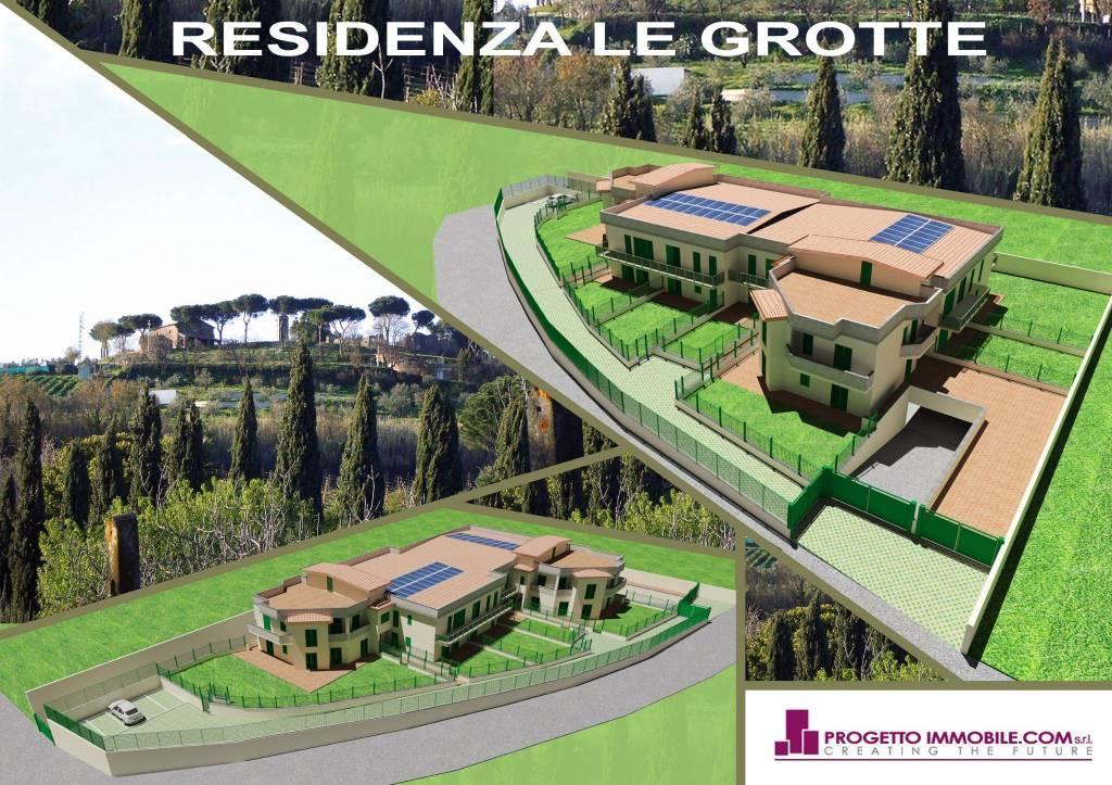 Appartamento in vendita a Albano Laziale, 3 locali, prezzo € 375.000   PortaleAgenzieImmobiliari.it